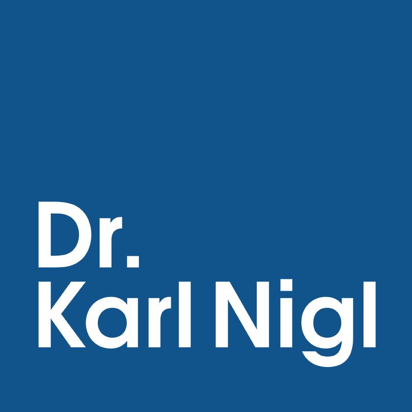 Augenarzt Dr. Karl Nigl